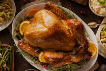 Manitoba Turkey Tips / Discover everything you need to know about selecting, thawing and cooking whole turkey.