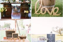 Robin wedding ideas