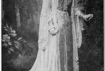 Minnie Stevens, Lady Arthur Paget