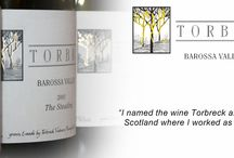 Torbreck Wines - Barossa Valley / Torbreck Vintners was founded by David Powell in 1994 (until his acrimonious departure late 2013). The roots go back to 1992 when Dave, who was then working at Rockford, began to discover and clean up a few sections of dry-grown old vines. Near lifeless, he nurtured them back to health and was rewarded with small parcels of fruit that he made into wine. Dave was able to secure a contract for the supply of grapes from a run-down but ancient Shiraz vineyard.