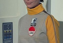kosmos si-fi uniform