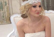 head wedding
