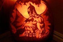 Batman / by Amy Sweet