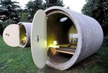 storm shelter / by Mary Maxwell :)