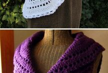 Garments/vests patterns
