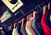 Carhatt / Spring/Summer 2014 Collection