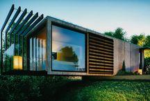 Casas modulos