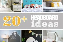 Around the House - Bedrooms