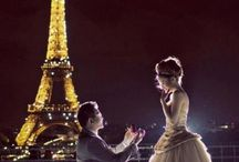 LOVE is in the Air / Beautiful engagement & wedding photography~~ Lovebirds out there, Celebrate & Share your LOVE with us!