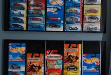 Die cast collectables