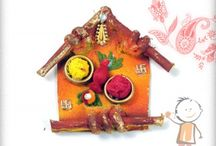 Rakhi Thali Collection 2016 - Bablarakhi.com / Best Rakhi with Thali Collection of 2016 Only on at www.bablarakhi.com