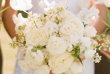 Bridal bouquet / Flowers