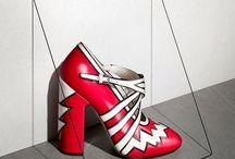 shoes mood