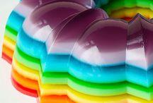 gelatina/sobremesas
