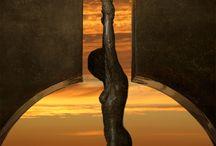 arte / by Margarita Segura Garcia