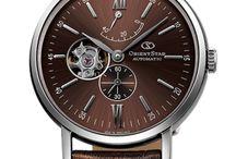 オリエント 時計