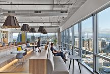 innovative office spaces