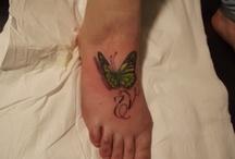 My Tattoo Gallery