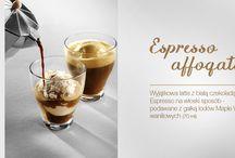 Wyjątkowa oferta kawowa / Sphinx czaruje wyjątkowymi smakami nowych kaw. Koniecznie spróbujcie naszych pysznych nowości!