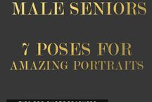 Ideas for Senior Pictures / by Amy Williams