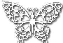 πεταλουδες σχεδια