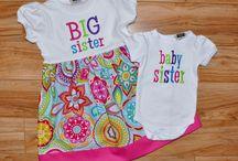 Sisters! <3