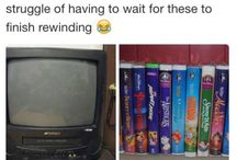 Kids will never know
