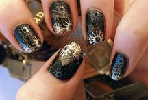 Nails, Hair, etc... / by Tami Wycoff