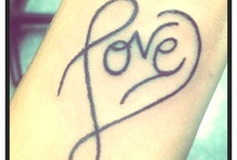 ✯ Tattoo ideas ✯