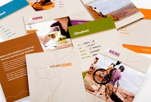 Design and Branding / Branding + Graphic Design / by Colleen Koenig
