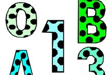 Checkers Alphabet Dlipart, Digital Font with Uppercase Letters, Numbers / Checkers Alphabet and Numbers Clip Art . WELCOME to this STUNNING collection of Checkers Alphabet and Numbers Clip Art images.   This bundle contains 36 high-quality COLOR Checkers Alphabet and Numbers Clip Art images. Images saved at 300dpi in PNG files.  ENJOY!!!
