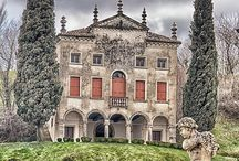 Asolo / One of the most beautiful towns in Italy