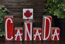 HOLIDAYS- Canada Day