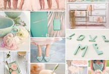 Pink wedding / by Cassie C