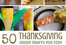 Thanksgiving Activities For Kids / Here you can find Thanksgiving activities for kids including Thanksgiving crafts, Thanksgiving art, and more!