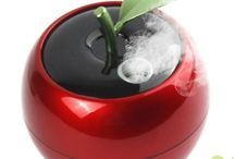 Humidifier / This is various humidifier.