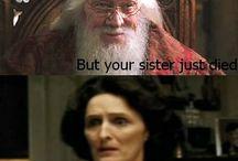 Harry Potter songs
