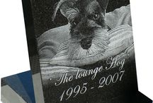 Pet Memorial Designs / Design your own pet memorial online - a world first exclusive! Find out how here: http://forevershining.com.au/pets/