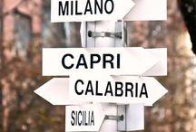 Viagem na Itália