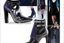 Zapatos tendencias