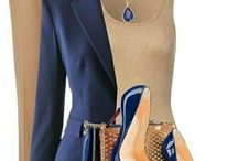 Dress Pants And Blazer