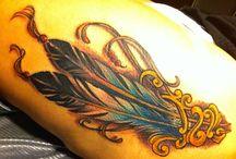 Tatoeage / Love me some ink!