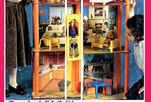 dolls / my childhood