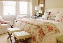 Bedrooms / Design and Decor inspiration for bedrooms