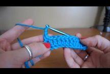 Crochet / by Yolanda Franco-Melano