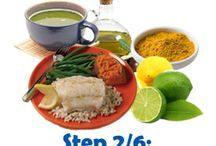 fatty liver disease... what  to and not to eat@