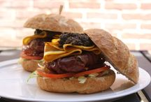 EEFSFOOD ● Burgers