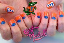 cheerleading-gators / by Melanie Barr