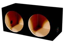 Subwoofer Boxes and Enclosures