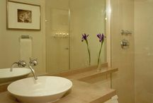 Bathroom remodel / by Anamika Gharwali